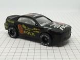 Машинка модель Chevrolet (c), фото №2