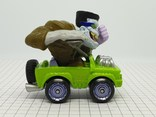 Creata 2013 Toy Car MONSTER (c) 1, фото №6