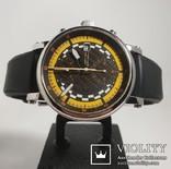 Martin Braun Gran Prix Chronograph Limited, фото №2