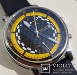 Martin Braun Gran Prix Chronograph Limited, фото №3
