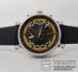 Martin Braun Gran Prix Chronograph Limited, фото №5