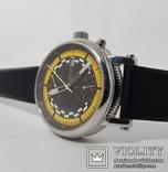 Martin Braun Gran Prix Chronograph Limited, фото №7