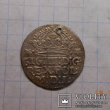 Грош коронный 1613, фото №9