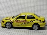Mitsubishi (2), фото №3