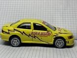 Mitsubishi (2), фото №4