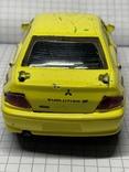 Mitsubishi (2), фото №8