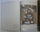 Луис Сеоане альбом 32 цветные ксилографии тир 500 экз 1965, фото №11