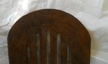 Решетка чугунная., фото №4