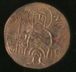 Серебряник Святополка бронза копия, фото №2