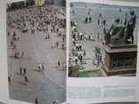 """Moscow"" фотоальбом 1975 год, футляр (на английском языке), фото №7"