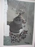 """Moscow"" фотоальбом 1975 год, футляр (на английском языке), фото №8"