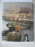 """Moscow"" фотоальбом 1975 год, футляр (на английском языке), фото №13"