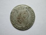 Шостак 1627года Сигизмунд III Ваза №13, фото №2