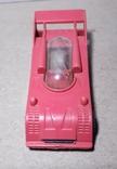 Машинка гонка из СССР длина 9,5 см., фото №4