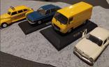 4 автомобиля, фото №2