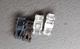 4 машинки брелка, фото №4