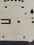 Звонок дверной на веревочке ссср, фото №3