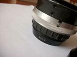 Семь объективов [нов] для фотоувеличителей [футляры-5-штук и крышки], фото №8
