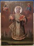 """Икона """"Святитель Христов Николай"""", фото №2"""