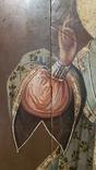 """Икона """"Святитель Христов Николай"""", фото №9"""