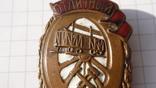 Знак Отличный Вагонник, фото №5