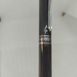 Перьевая ручка. Тяжеленькая. Длина 137мм, фото №3