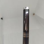 Перьевая ручка. Тяжеленькая. Длина 137мм, фото №6