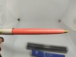 Шариковая ручка из СССР. В коробочке, фото №7