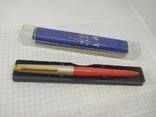 Шариковая ручка из СССР. В коробочке, фото №2