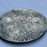 1/2 талера 1622 года, фото №4
