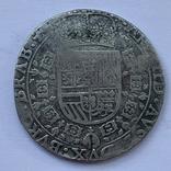 1/2 талера 1622 года, фото №6