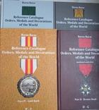 Ордена и медали стран мира до 1945 года, фото №2