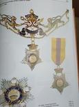 Ордена и медали стран мира до 1945 года, фото №7