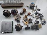 Транзисторы.микросхемы., фото №2