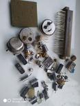 Транзисторы.микросхемы., фото №3
