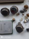 Транзисторы.микросхемы., фото №5