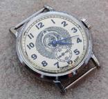 Часы победа ссср  (66), фото №3