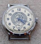 Часы победа ссср  (66), фото №4