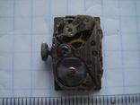 Механизм с циферблатом к часа Chronometer HELSON Anker, фото №4