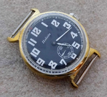 Часы победа ссср  (111), фото №3