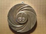 Медаль Госкомспорт УСССР, фото №3