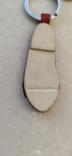 Брелок туфелька, фото №5