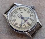 Часы победа ссср  (74), фото №2