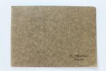 Поздравительная открытка Германия Рейх, фото №3