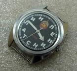 Часы восток  ссср  (46), фото №2