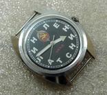 Часы восток  ссср  (46), фото №3