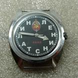 Часы восток  ссср  (46), фото №4