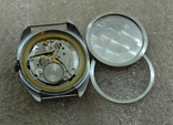 Часы восток  ссср  (46), фото №6