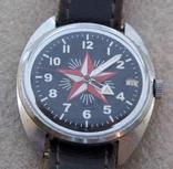 Часы восток  ссср  (51), фото №2