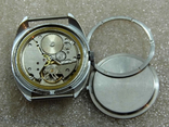 Часы восток  ссср  (51), фото №7
